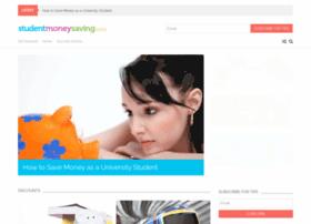 studentmoneysaving.com
