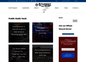 studentofthegunradio.com