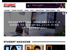 studentpocketguide.com