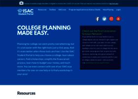 studentportal.isac.org