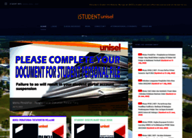 studentportal.unisel.edu.my