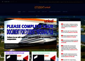 studentportal.unisel.edu.my