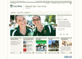 studentprojectscenters.calpoly.edu