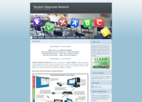 studentresponsenetwork.com