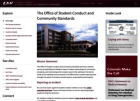 studentrights.eku.edu