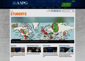 students.aapg.org
