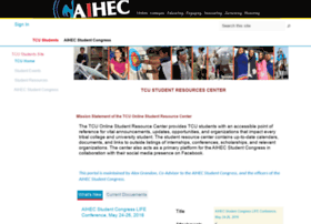 students.aihec.org