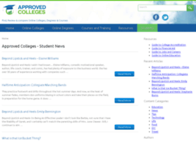 students.approvedcolleges.com