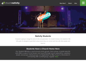students.churchnativity.tv