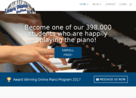 students.learnpianoonline.com