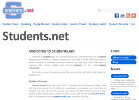 students.net