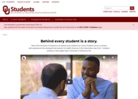 students.ouhsc.edu