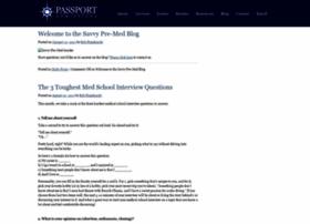 students.passportadmissions.com
