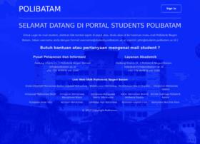 students.polibatam.ac.id