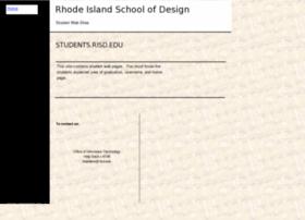 students.risd.edu