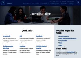 students.unimelb.edu.au