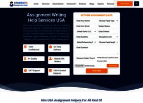 studentsassignmenthelp.com