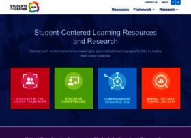 studentsatthecenterhub.org