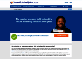studentscholarshipsearch.com