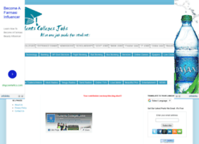 studentscollegesjobs.blogspot.in
