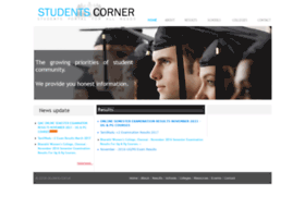 studentscorner.co.in
