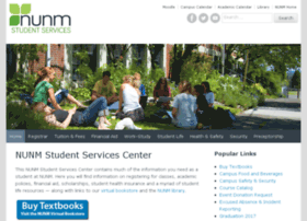 studentservices.ncnm.edu