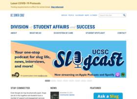 studentservices.ucsc.edu