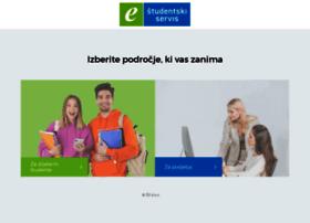 studentski-servis.com