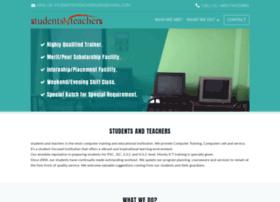 studentsnteachers.com