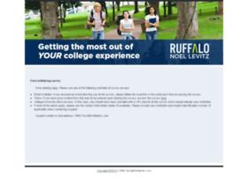 studentsurvey.noellevitz.com