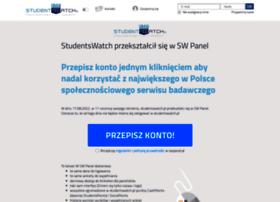 studentswatch.pl