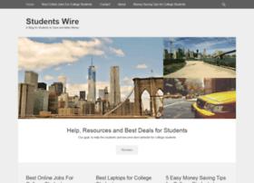 studentswire.com