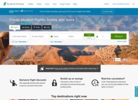 studentuniverse.com