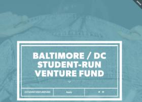 studentventurefund.splashthat.com