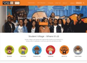 studentvillage.co.za