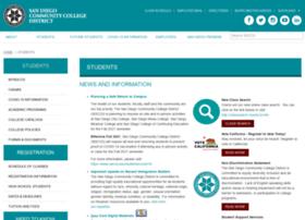 studentweb.sdccd.edu