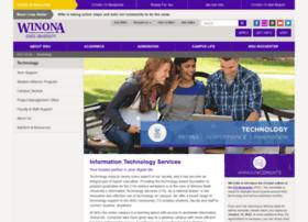 studentwebs.winona.edu