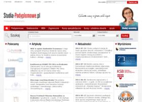 studia-podyplomowe.pl