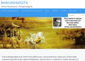 studia.bhagawadgita.edu.pl