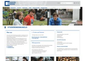 studienangelegenheiten.uni-wuerzburg.de