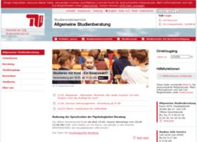 studienberatung.tu-berlin.de