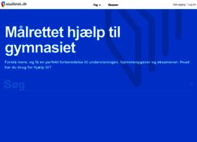 studienet.dk