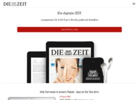 studienfuehrer.zeitverlag.de