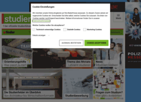 studienwahl.de
