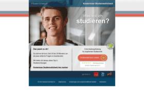 studienwahlcheck.studium-schweiz.ch