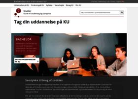 studier.ku.dk