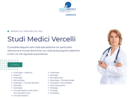 studimedicivercelli.it