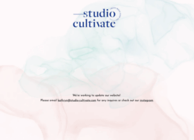 studio-cultivate.com