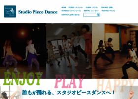 studio-piecedance.com