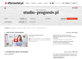studio-progresiv.pl